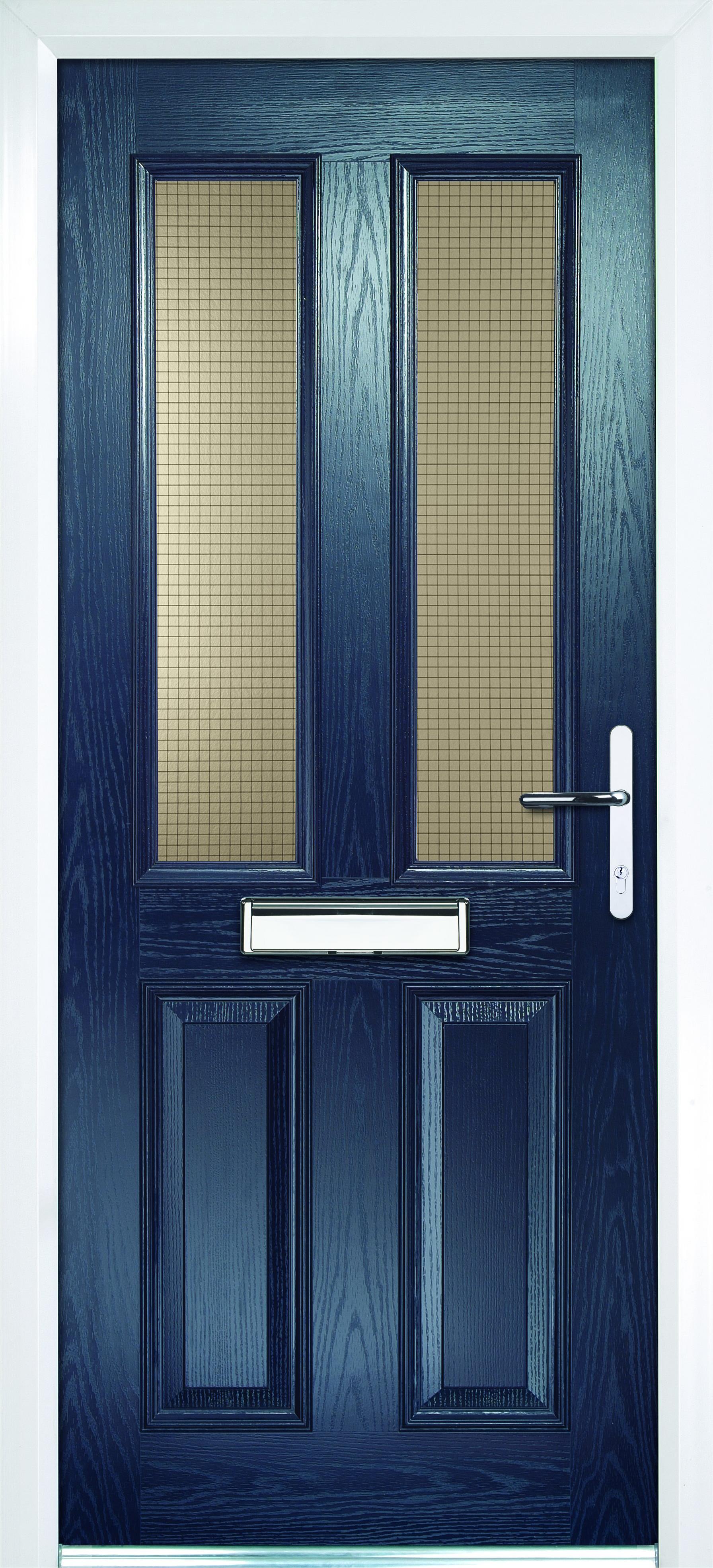 Residential Fire Doors : Fd residential doors